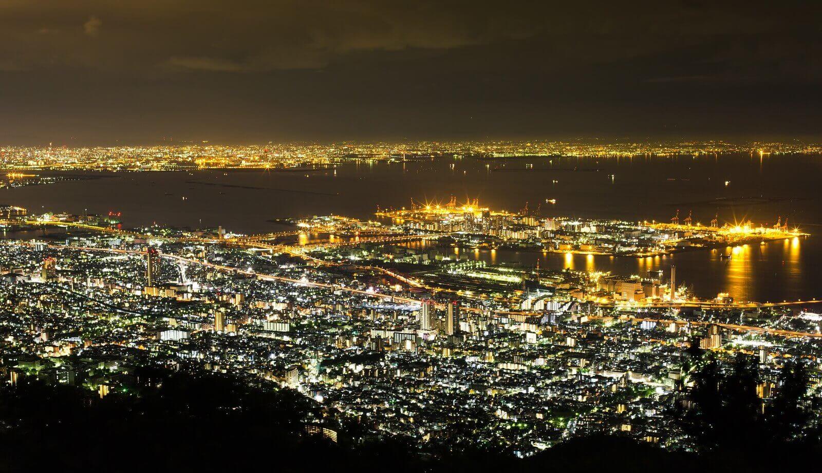 兵庫県・神戸市で復縁する