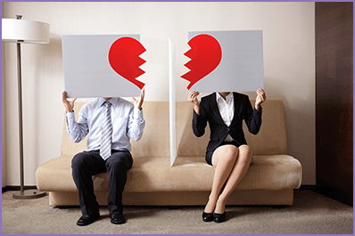 パープルマリアージュの恋愛コンサルティング!口コミ評判を徹底調査