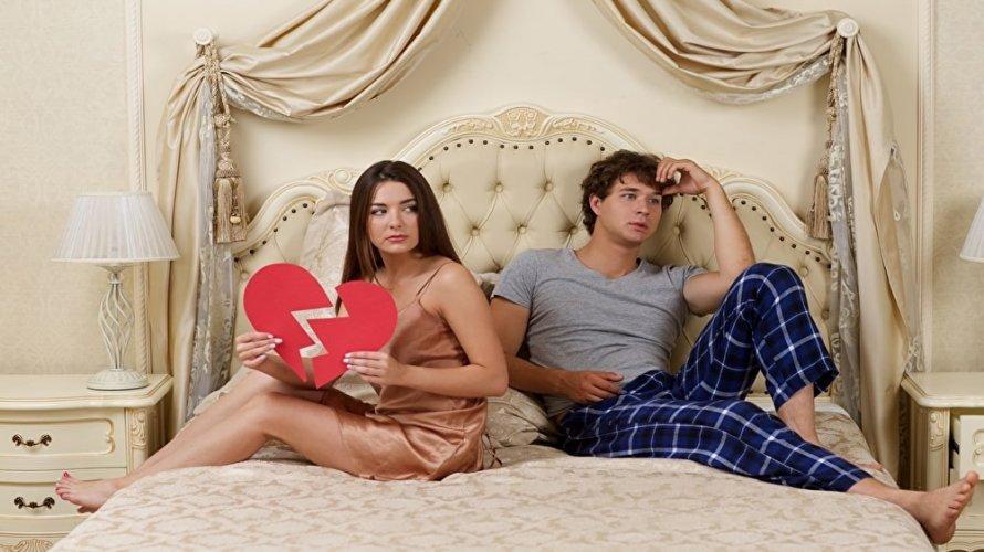 好きだけど別れる既婚者の心理はコレ!不倫カップルその後の関係は…