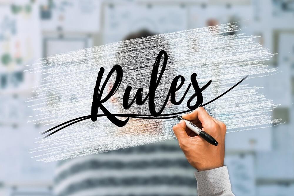職場でダブル不倫がバレないためのルール