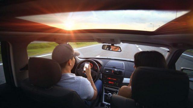既婚者がドライブデートに誘う心理と本心が知りたい!