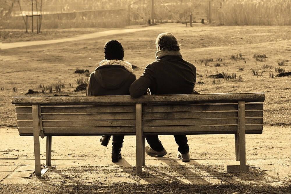 別居した後の未来は夫婦の年代によって異なるという事実