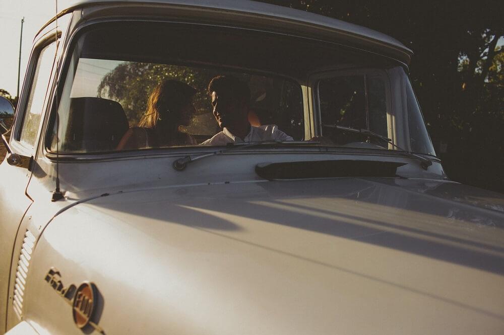 不倫を避けつつドライブデートを楽しむには